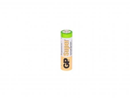 1,5V AA Mignon Batterie GP Super Alkaline Serie 2800mAh