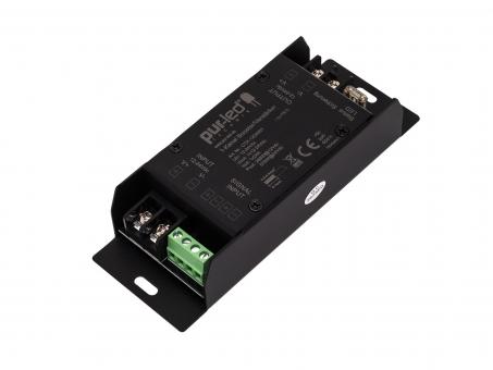 LED Booster, Verstärker 1x12-24Vdc 1x24A