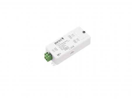 LED Booster 1x12-36Vdc 1x8A
