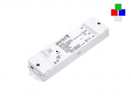 LED Controller RGB(W) TRELIGHT Vega 12-36Vdc 4x5A CV