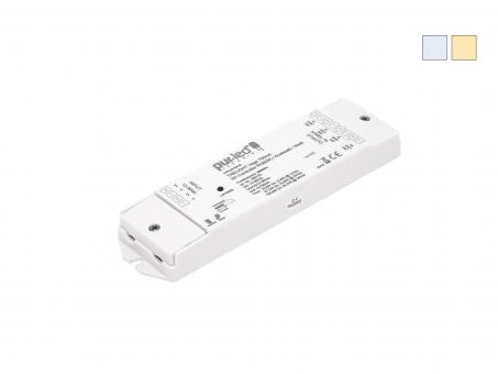 TRELIGHT Vega CCT LED Controller 12-36Vdc/2x700mA CC