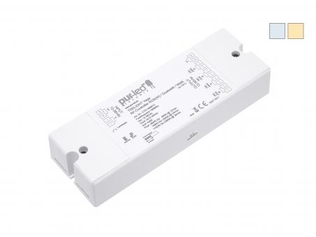 TRELIGHT Vega CCT LED Controller 12-36Vdc/2x8A CV
