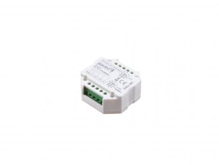 LED DALI 4-fach Adressschalter mit 4 Tastereingängen