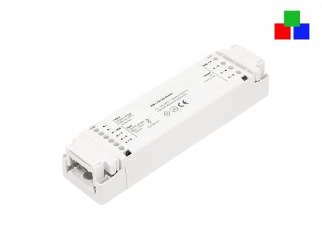 LED Dimmer analog 3x1-10Vdc 10-24Vdc 3x2A