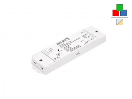 TRELIGHT Vega LED Controller 4-Kanal 12-36Vdc/4x700mA CC