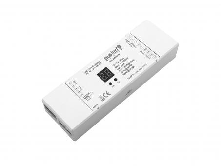 LED Dimmer DALI DT8 CCT 12-36Vdc 2x5A