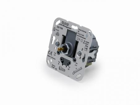 Jung TDE225 Unterputz Phasenabschnitt Dimmer