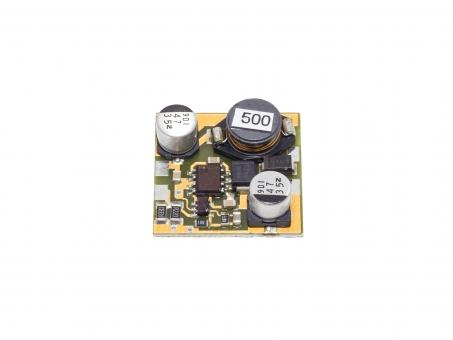 500mA Konstantstromquelle / Platine 35V max.