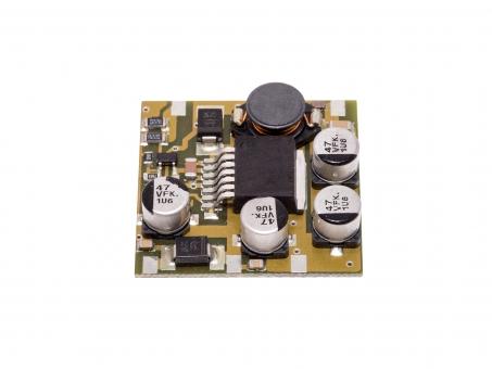 1500mA Konstantstromquelle / Platine bis 10x Highpower LEDs