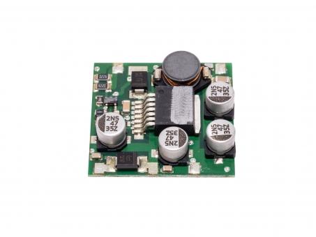 2000mA Konstantstromquelle / Platine bis 10x Highpower LEDs
