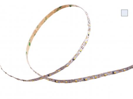 LED Stripe kaltweiß 12Vdc 10W/m 870lm/m 60LEDs/m Curve