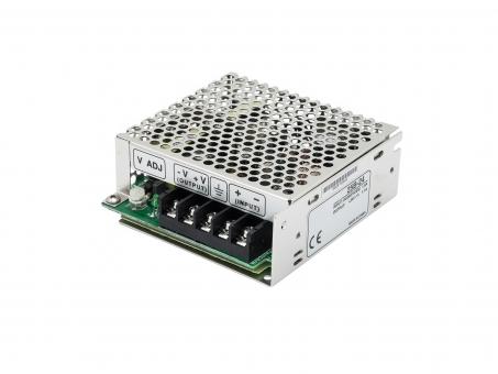 LED DC/DC Wandler von 19-36V auf 24V / 25W Typ25B24