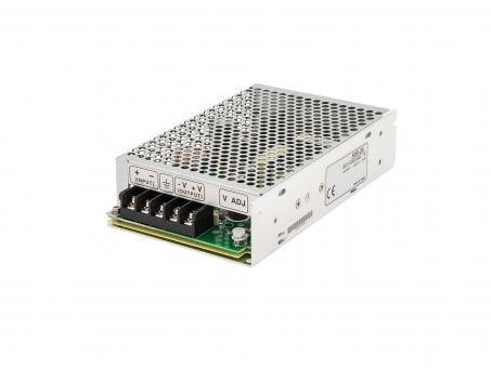 LED DC/DC Wandler von 19-36V auf 24V / 50W Typ50B24