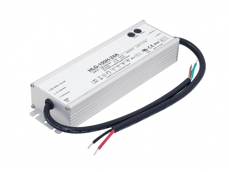 LED Netzteil 24Vdc +/-10% 150W 6,3A In-/Outdoor IP65