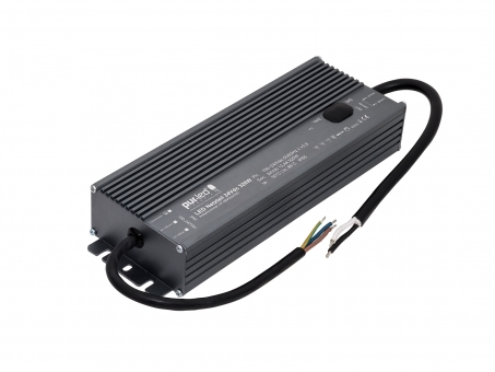 LED Netzteil 24Vdc +/-10% 320W 13,4A In-/Outdoor IP65
