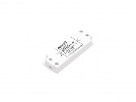 LED Netzteil 12Vdc 15W 1,25A Indoor