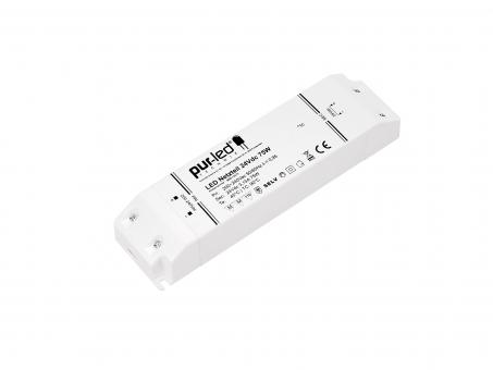LED Netzteil 24Vdc 75W 3,1A Indoor