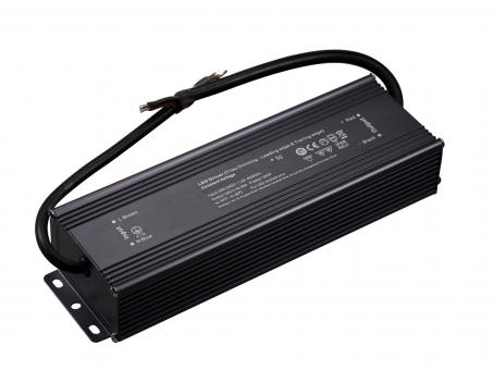 LED Netzteil 24Vdc 150W 6,25A TRIAC dimmbar IP66