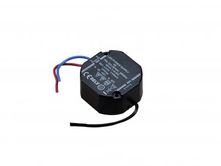 LED Netzteil 12Vdc 10W 0,83A für Unterputzdose