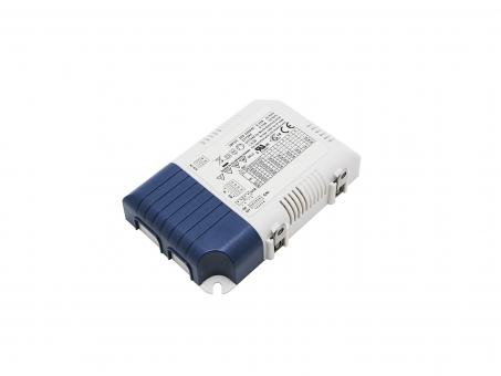 LED-Konverter 240V 350..1050mA 42W max 2-100Vdc DALI, PUSH