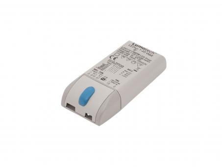 LED-Konverter 240Vac Lumo 6-42Vdc 150..1200mA 1-10V dim 100k P 100k Poti