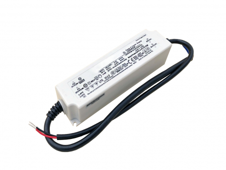 LED-Netzteil 24Vdc 40W 1,67A In-/Outdoor IP67