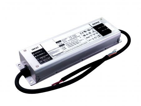 LED Netzteil +/- 10% 24Vdc 240W 10A In-/Outdoor IP65