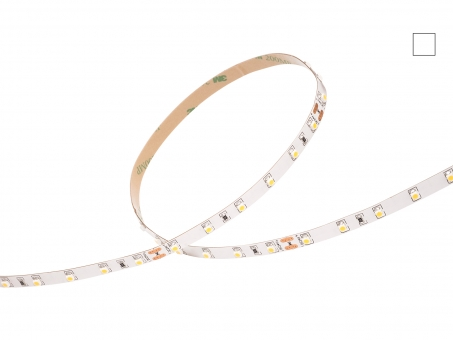 LED Stripe neutralweiß 24Vdc 4,5W/m 390lm/m 60LEDs/m 1CHIP 3,0m 3,0m