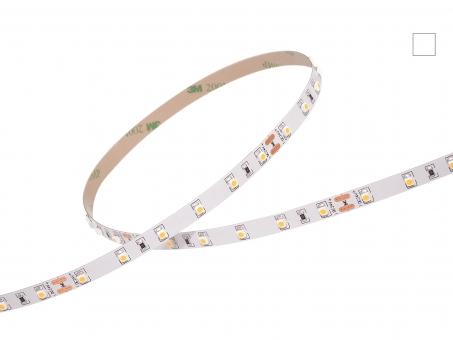 LED Stripe neutralweiß 24Vdc 4,5W/m 390lm/m 60LEDs/m 1CHIP 1m