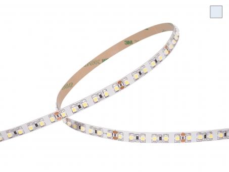 LED Stripe kaltweiß 24Vdc 10,0W/m 900lm/m 120LEDs/m 1C