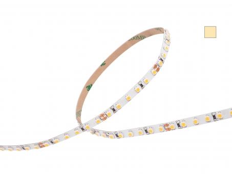 LED Stripe warmweiß Comf 24Vdc 8W/m 880lm/m 120LEDs/m Slim 1,0m 1,0m
