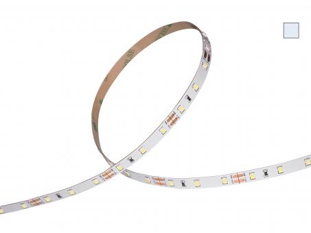 LED Stripe kaltweiß 12Vdc 12W/m 1200lm/m 60LEDs/m 4,0m 4,0m