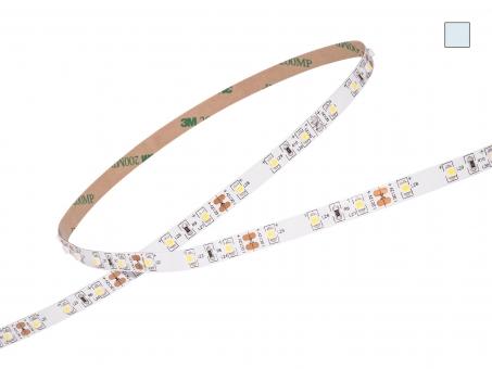 LED Stripe kaltweiß 12Vdc 4W/m 390lm/m 60LEDs/m 1CHIP 5,0m
