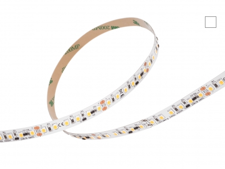 LED Stripe neutralweiß 24Vdc 23W/m 1850lm/m 120LEDs/m 1C 1m