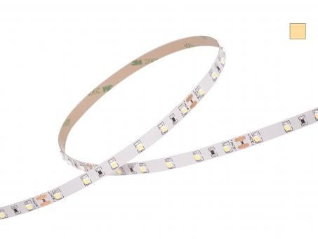 LED Stripe warmweiß comf 24Vdc 9W/m 650lm/m 60LEDs/m 20,0m