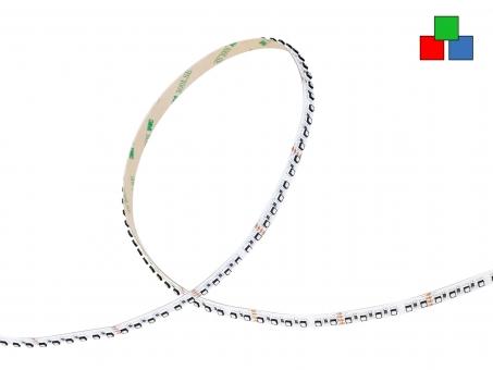 LED Stripe RGB 24Vdc 24W/m 850lm/m 120LEDs/m 2,0m 2,0m