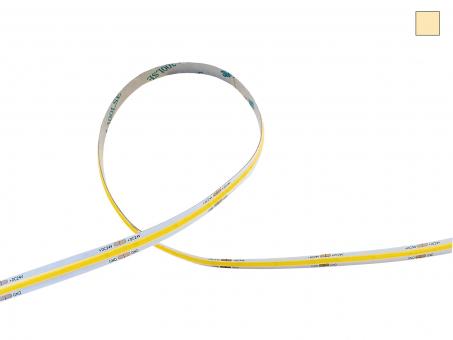 LED COB Stripe warmweiß comf 24Vdc 10W/m 960lm/m 528LEDs/m