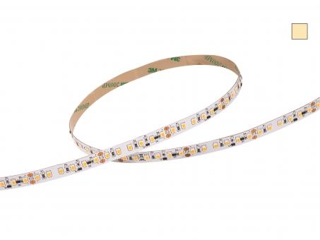 LED Stripe warmweiß comf 24Vdc 23W/m 1750lm/m 120LEDs/m 1C 4,0m 4,0m