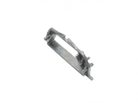 Verbinder für LED Aluminium T-Profil 80mm, Alu