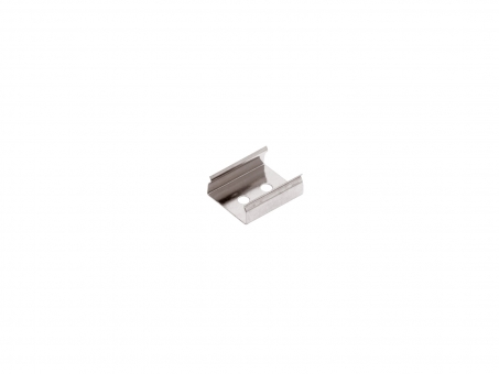 LED Montage-Klipp Halteklammer Edelstahl für LED Alu-Leiste