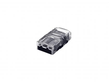Verbindungsklemme 2-polig für 10mm LED Strip zu Leitung IP20
