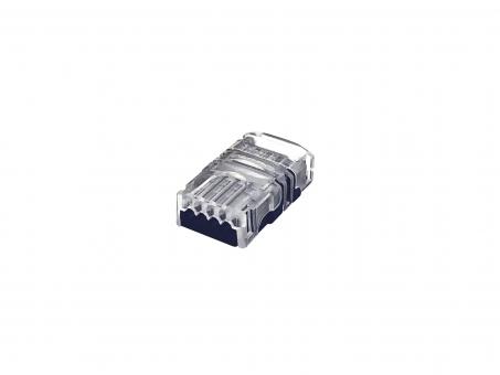 Verbindungsklemme 4-polig RGB für 10mm LED Strip zu Leitung IP20