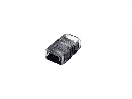 Verbindungsklemme 2-polig für 8mm LED Strip zu LED Strip IP20