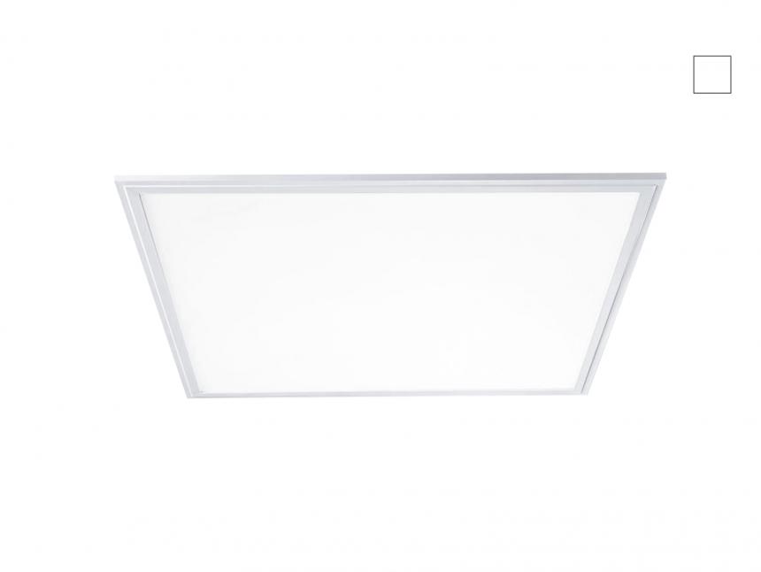 LED-Panel für Deckeneinbau 620x620mm neutralweiß