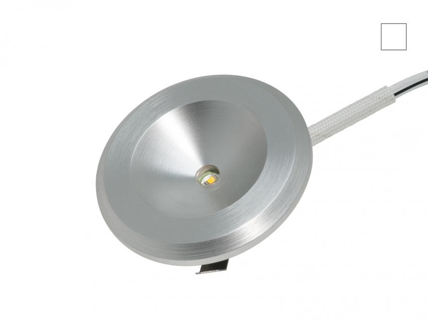 LED Spot Cursa-Flat II 700mA neutralweiß