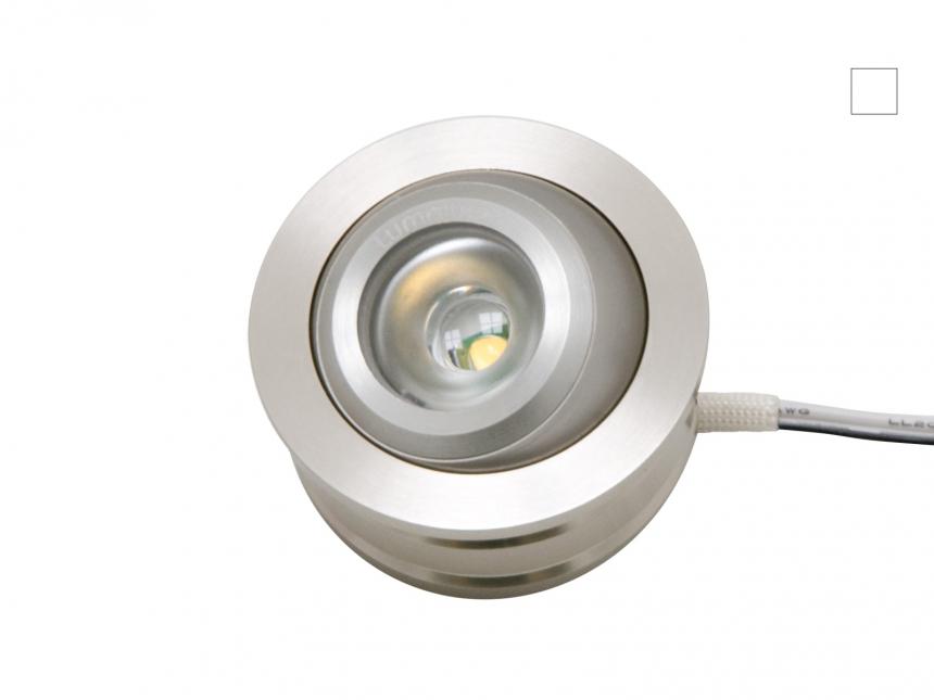 LED Einbauleuchte Cursa-Eye 700mA neutralweiß