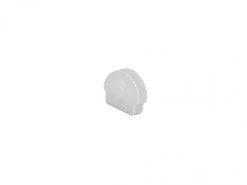 LED Endkappe Kunststoff für LED Aluminiumprofil edge-line