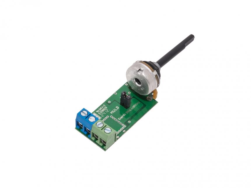 LED Dimmer DIMLED mit Poti 5-30Vdc 5A