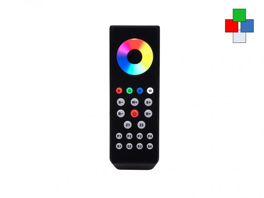 TRELIGHT Vega Memory Line RGB(W) Fernbedienung
