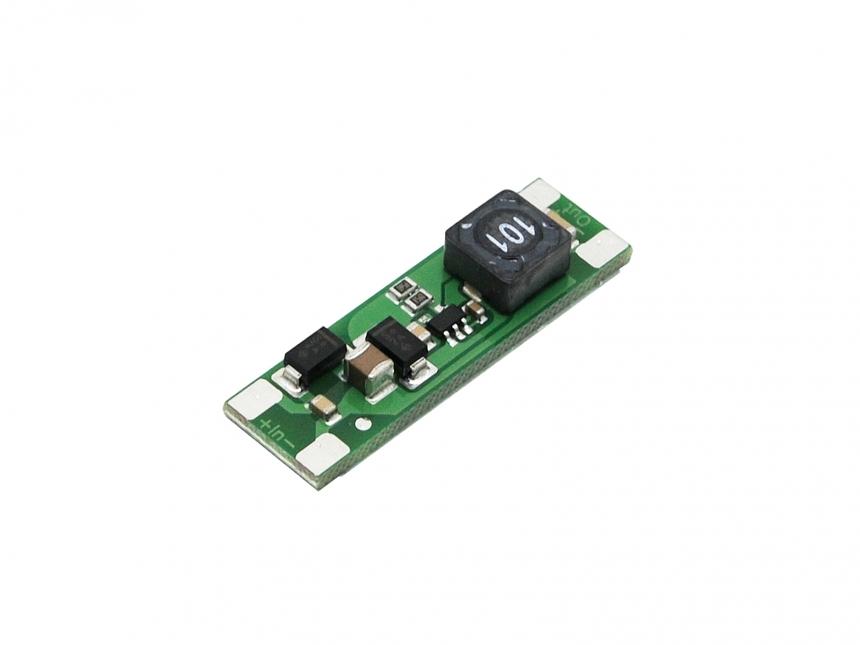 Mini Konstantstromquelle 350mA Platine bis 8W max.